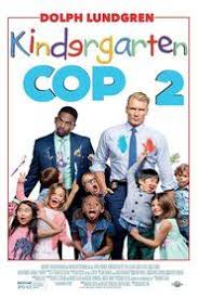 film gratis sub indo nonton streaming kindergarten cop 2 2016 subtitle indonesia