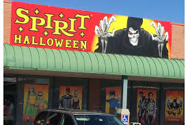 spirit halloween hiring real esate signage specification spirithalloween com