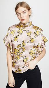 baum und pferdgarten baum und pferdgarten melia blouse shopbop save up to 25 use
