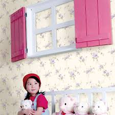 Bedroom Wallpaper For Kids Compare Prices On Bedroom Wallpaper Pink Online Shopping Buy Low