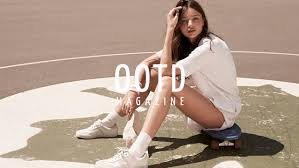 Angelina Alexeeva Laura Mvula She Eagles For Hands Remix Ootd Magazine