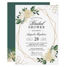 bridal shower brunch invites party invitation central
