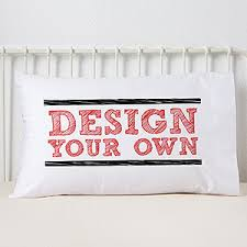 design your own pillowcase design your own custom pillowcases