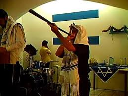 shofares de israel toque do shofar de antílope orex