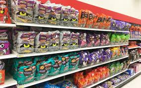 Halloween T Shirts Target by One Day Only Big Halloween Candy Bags 40 Off At Target The