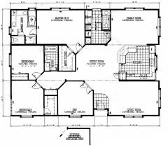 mansion floor plan valley quality homes mansion series 2834 floor plan