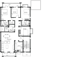 300 Sq Ft 1300 Sq Ft House Plans From 1200 To Square Feet Simple End Mill 1