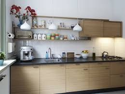 simple kitchen decor ideas simple kitchen designs home planning ideas 2017