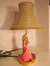 disney princess lamp ebay