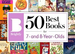 100 Best Children S Books A List Of The 50 Best Books For 7 And 8 Year Olds Brightly