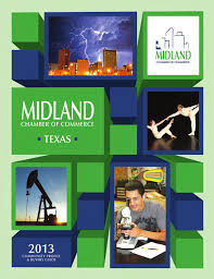 midland tx 2013 community profile and buyers guide by