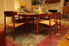 danish modern kitchen danish modern furniture brown button estate sale services