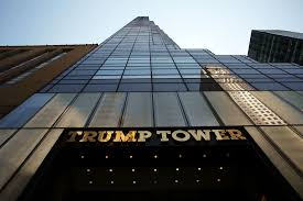trumps home in trump tower photos inside donald trump s ksh 10 billion new york apartment