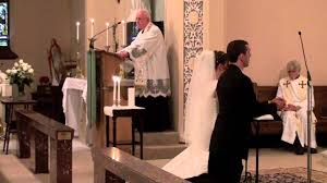 marriage homily wedding homily by rev edmund castronovo
