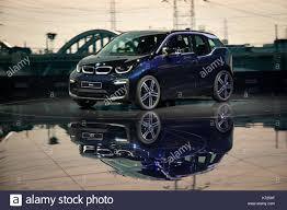 frankfurt germany 13th sep 2017 new 2018 bmw i3 electric car