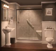 bathroom walk in shower ideas old rustic walkin shower designs also rustic walkin shower designs