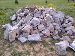 Garden Of Rocks by Moving 20 Ton Of Rock And Boulders In Place Old World Garden Farms