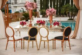 chair party rentals chair rentals los angeles party rentals event planning
