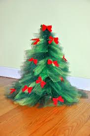 best 25 tulle christmas trees ideas on pinterest paper