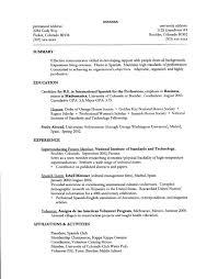 Reverse Chronological Resume Template Best 25 Chronological Resume Template Ideas On Pinterest Best