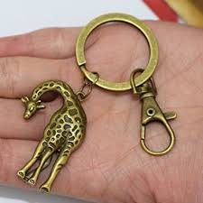 Unique Key Ring Cheap Customized 2d Brass Keychain Find Customized 2d Brass