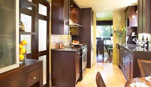 Kitchen Cabinets For Small Galley Kitchen by How To Remodel A Galley Kitchen Galley Kitchen Remodel Is Easy