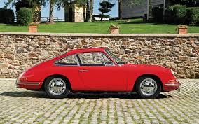 porsche 901 concept 1964 porsche 901 prototype drive motor trend classic