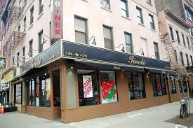 Comfort Diner Tivoli Cafe Nyc U2013 Diner Restaurant Bar In New York City