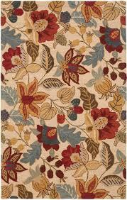 8 by 10 area rugs rug jar952b jardin area rugs by safavieh