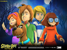 Scooby Doo Fime - scooby doo first frights free download