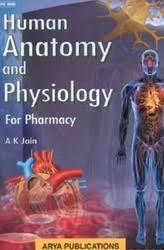 Human Anatomy And Physiology Books Human Anatomy And Physiology For Pharmacy Apc Books New Delhi