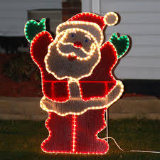 the best light displays in st louis