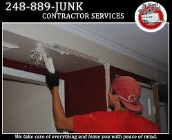 Interior Demolition Contractors Tear Out And Removal