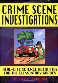 csi crime scene investigation forensic science for kids a2z