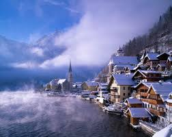 Winter House 15 Enchanting Photos Of The World In Winter
