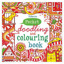 Art Colouring Book Pb Rosie Dickins 9781409523055 Colouring Book