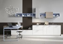 Lacquered Kitchen Cabinets Manufacturing Snaidero U0027s Lacquer Kitchen Cabinet Doors