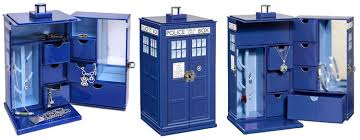 site special feature all things tardis updated merchandise