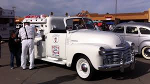 Vintage Ford Ice Cream Truck - good humor ice cream truck youtube