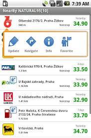 Aplikace PumpDroid   aplikace