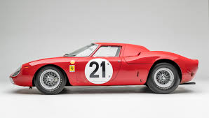 red ferrari video los angeles car museum showcases ferrari history u2013 robb report