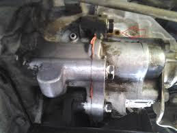 lexus gx470 transmission fluid change t case leaking after dealer flushed transmission page 2