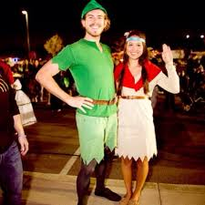 50 Couples Halloween Costume Ideas 50 Adorable Disney Couples Costumes Disney Couple Costumes