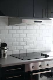 carrelage cuisine blanc carrelage cuisine blanc idee carrelage mural cuisine 2 photo