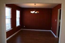 reddish brown paint house plans and more house design