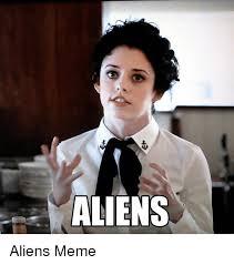 Alians Meme - 25 best memes about aliens meme aliens memes