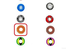 coloured contact lenses crazy color contacts lens color halloween