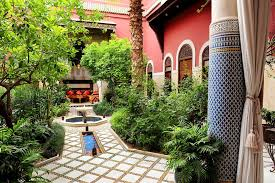 Moroccan Homes Moroccan Homes Moroccan Homes Courtyards Real Estate In Morocco