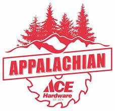 paint center appalachian ace hardware