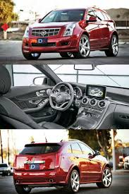 2015 Cadillac Elmiraj Price Best 25 Cadillac Srx Ideas Only On Pinterest Crossover Suv New